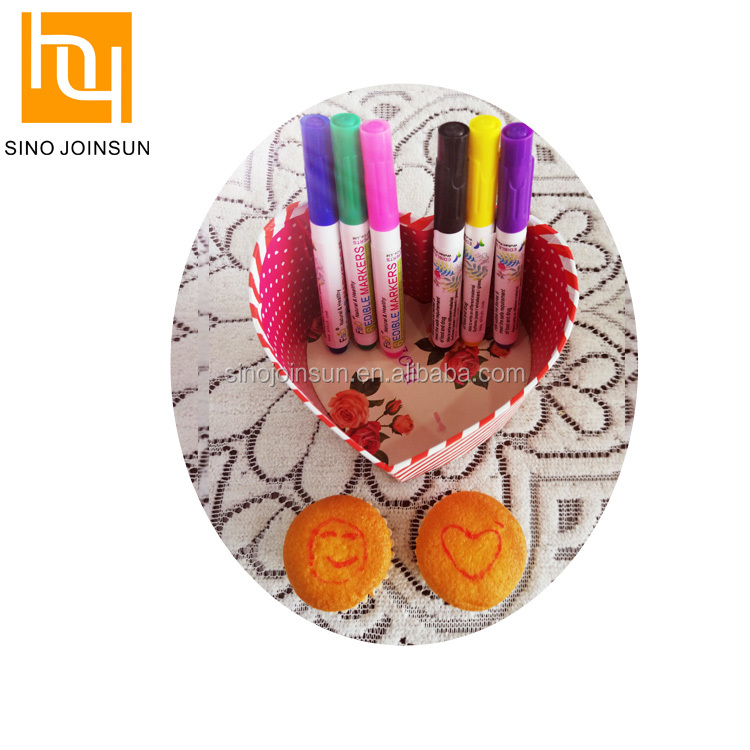 Edible Marker Pen Wholesale, Pen Suppliers - Alibaba