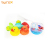 Hot New Products Eco-Friendly Soft Bath Toy For Children