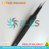 ESD Changeable tip tweezer anti static tweezers-skype:elestech-sales3