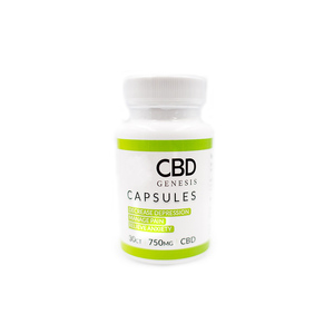 Top quality cannabidiol 10mg-50mg cbd capsules in good price