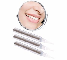 Wholesale Hot Stamping Teeth Whitening Pen OEM Dental Bright White Smile Tooth Whitening Pen