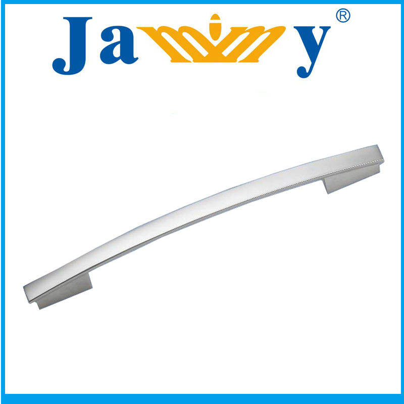 Chrome Plated/Brush Satin Nickel Furniture Assembly Hardware Handles