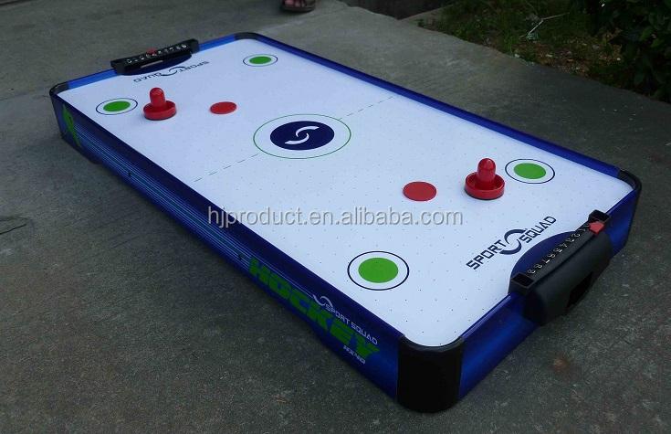 Fashion Design Childrenu0027s Small Push Air Hockey Game Table Top