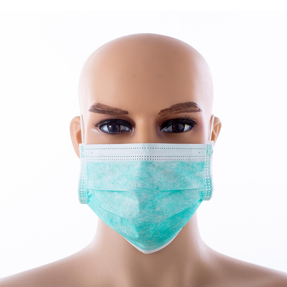 Dust <strong>Protective</strong> Face Mask Surgical Dust Filter Mouth Cover Beauty Nail Salon Face Mask