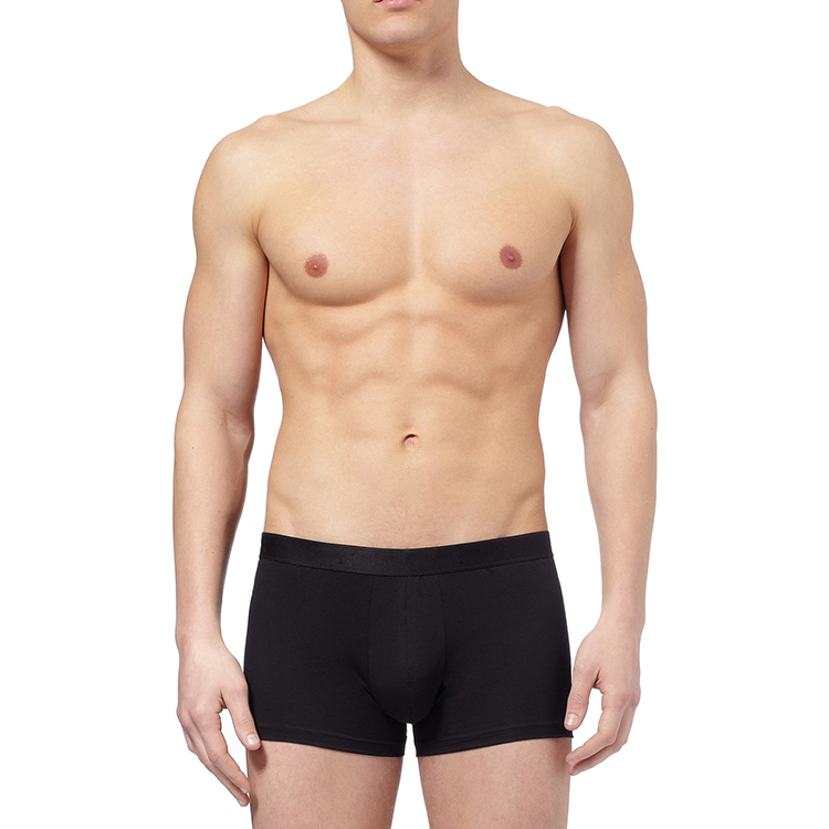 OEM factory good quality thai silk boxer shorts