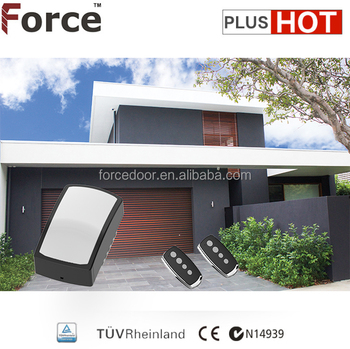 Customized Guardian Universal Wireless Gsm Garage Door Opener With