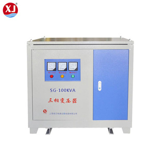 100kva welding transformer with customize voltage