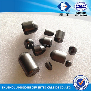 cemented carbide button, tungsten carbide button inserts