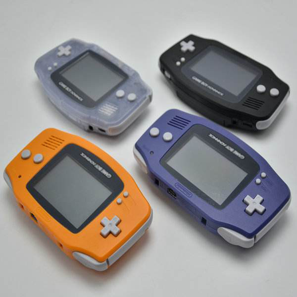 for gameboy advance for gba