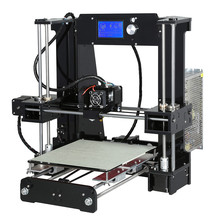 Made in china Reprap Prusa i3 DIY 3D printer /ABS 3D printing machine/ printing machine