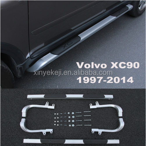 High Quality Volvo XC90 Running Board Side Step 1997-2014