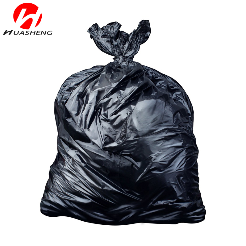 Import Heavy Duty Plastic Biodegradable Garbage Bags