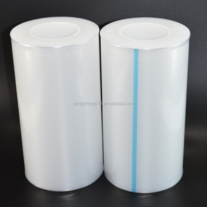 Factory sells high transparency pe static film for PMMA acrylic sheet