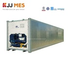 used 40ft reefer container for sale in China