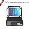 best quality Luxury protective high quality shockproof zipper bag for apple new ipad pro 2017 leather case