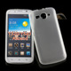 smooth design clear skin for Huawei Y520 cell phone cover