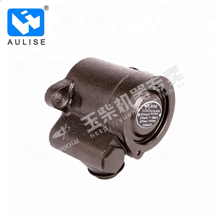Original Yuchai engine parts 235-3407100A Steering Pump