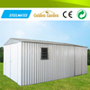 china supplier pre made steel house pre made steel house with Light steel structure