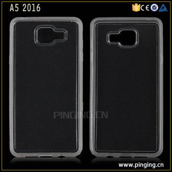 cover samsung a 5 2016 silicone