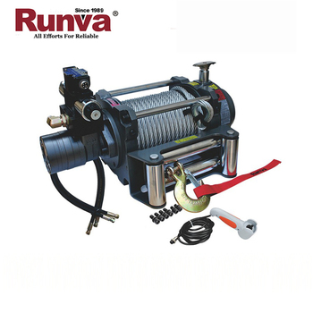 Factory price Hydraulic Winch Used For Sale