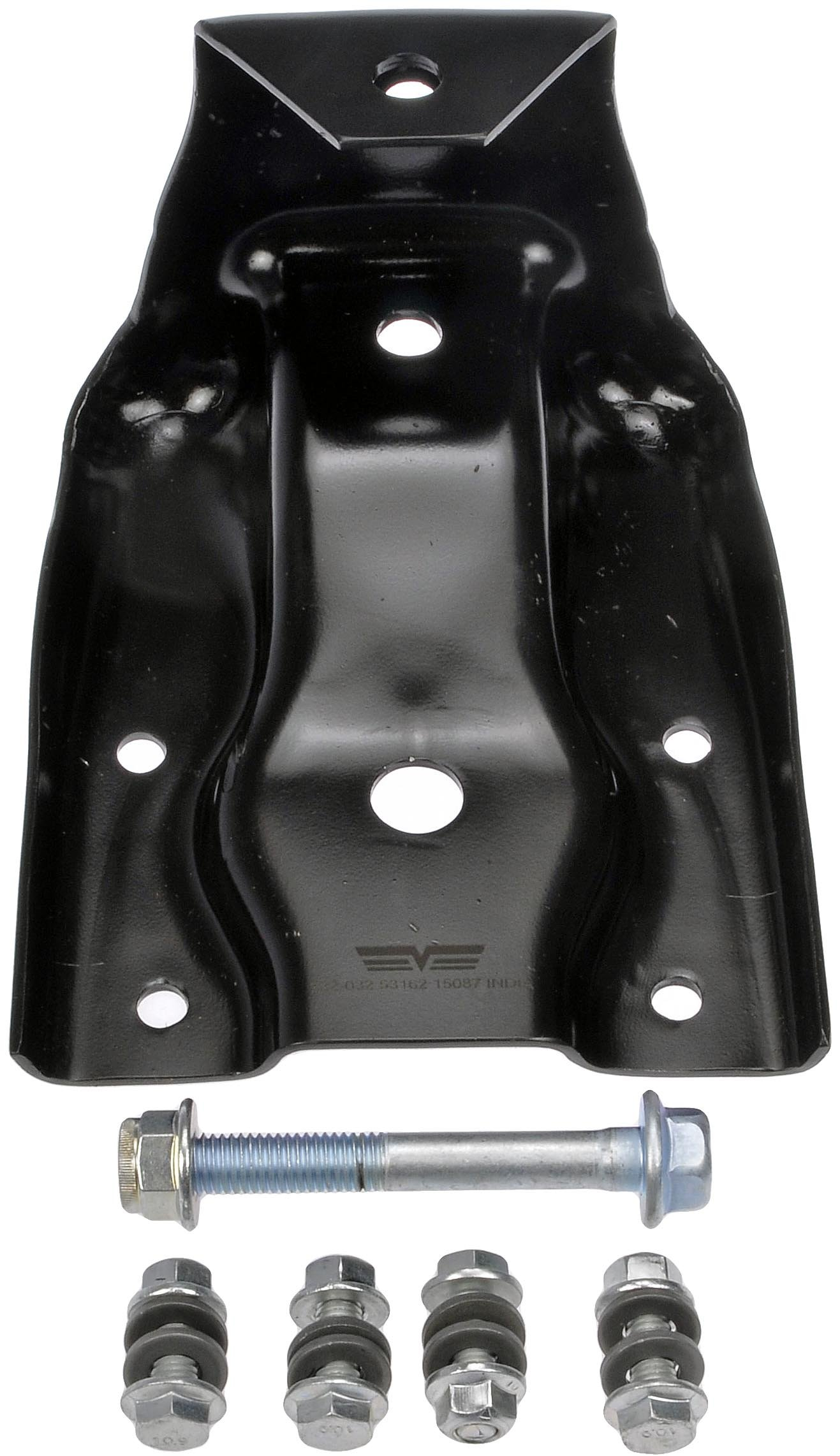 Dorman 722-083 Rear Position Leaf Spring Shackle Kit