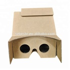 2018 VR Cardboard 3.0 ar cardboard google augmented reality for cell phones