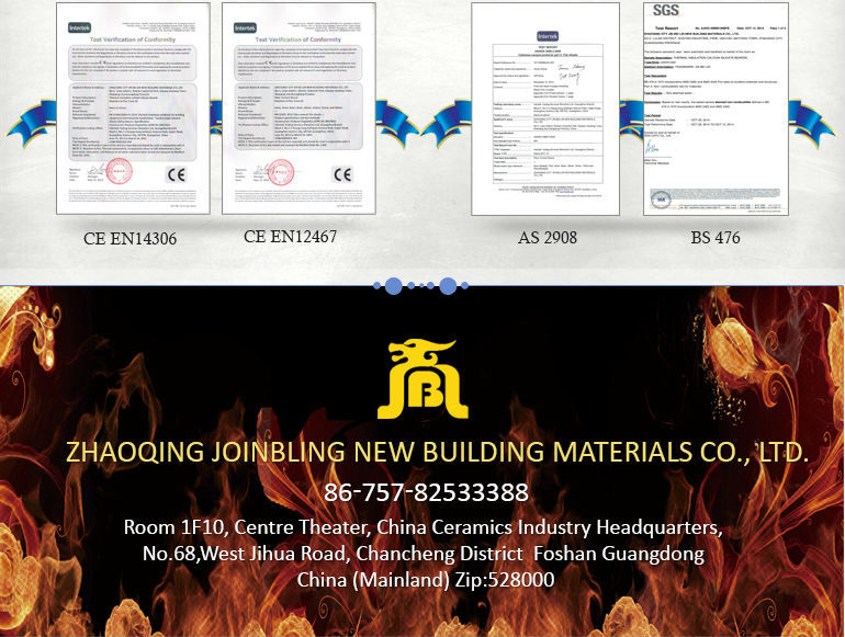 CE approved fire retardant calcium silicate pipe insulation