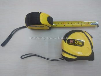 5m hot selling inchmetric tape measuring tool