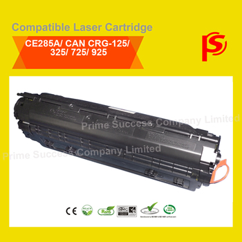 Ce285a Can Crg 125 325 725/ 925 Compatible Toner Cartridge For ...
