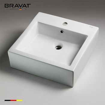 Pottery Sinks New Design Easy To Install