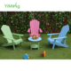 Popular all weather outdoor garden plywood furniture