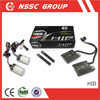 Day light 8000k canbus d1s xenon lamp HID Auto kit slim ballast