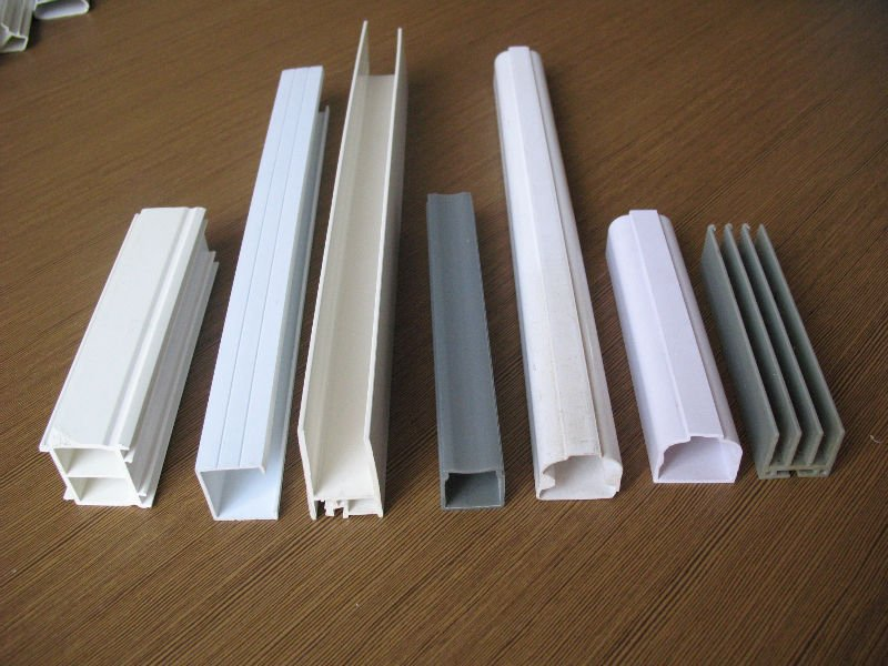 Cable Cover Plastic Pvc Wire Duct - Buy Pvc Wire Duct,Pvc Wire ...