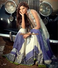 Sana Safinaz Lawn Collection 2012