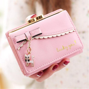 designer purses and ladies handbags money clip with coin holder magic money clip wallet women small