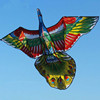 Summer toy peacock kite for kids
