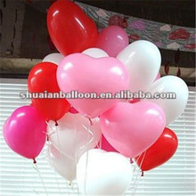 holiday/valentin's/wedding/promotion/gifts/advertise Festival and Promotional Toy Use promotion logo latex balloon