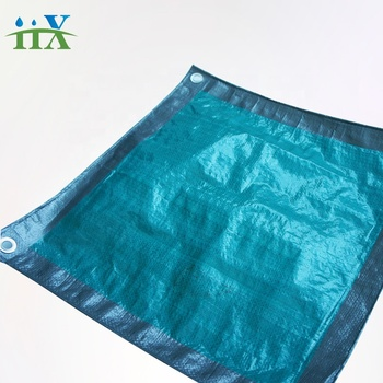 Ldpe Laminated Blue Orange Pe Tarps Plastic Poly Tarpaulins With Buy Tarpaulin Materials Tarpaulin Manufacturing Process Boat Tarpaulin Product On Alibaba Com