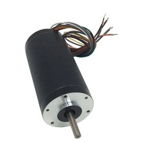 12V 180Rpm Dc Gear Motor 300V Brushless 24V Dc Motor For Fan Coil Unit