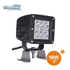 25 degree Spot Beam LED Work Light Auto LED Spot Light,2013 NEW Product!