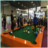 billard football inflatable outdoor billiard table