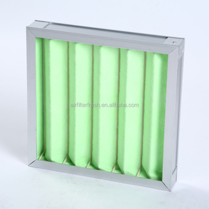 G4 filter manufacture pleated washable replace air filter