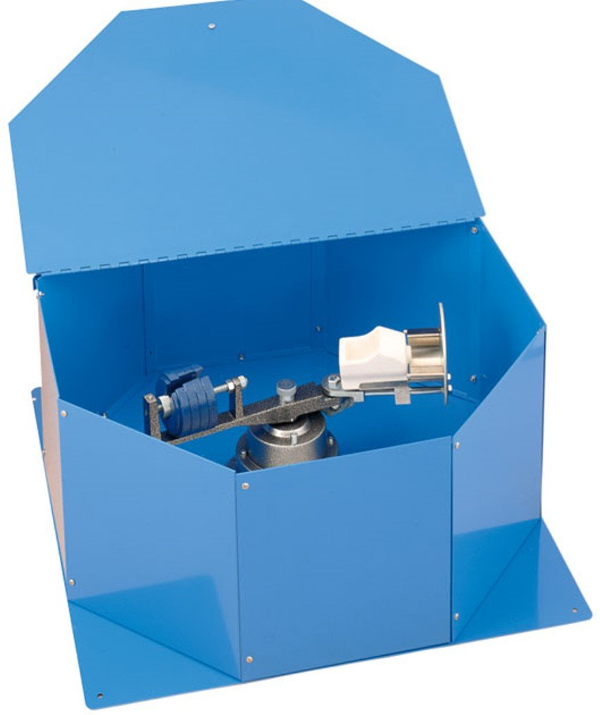 Aphrodite Dental Centrifugal Casting Machine Centifuge Apparatus Crucibles Equipment JT-08