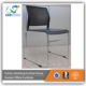 Cheap Plastic back stack Training Room conference Chair CC09