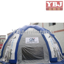 Inflatable mongolian yurt tent for sale, advertising tent