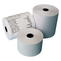 80*80mm size roll paper and Pos paper thermal paper rolls