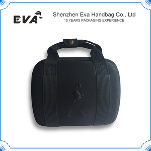 Economic and Reliable carrying wine bottle eva box