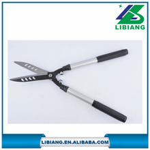 High quality long handle garden steel hedge shears