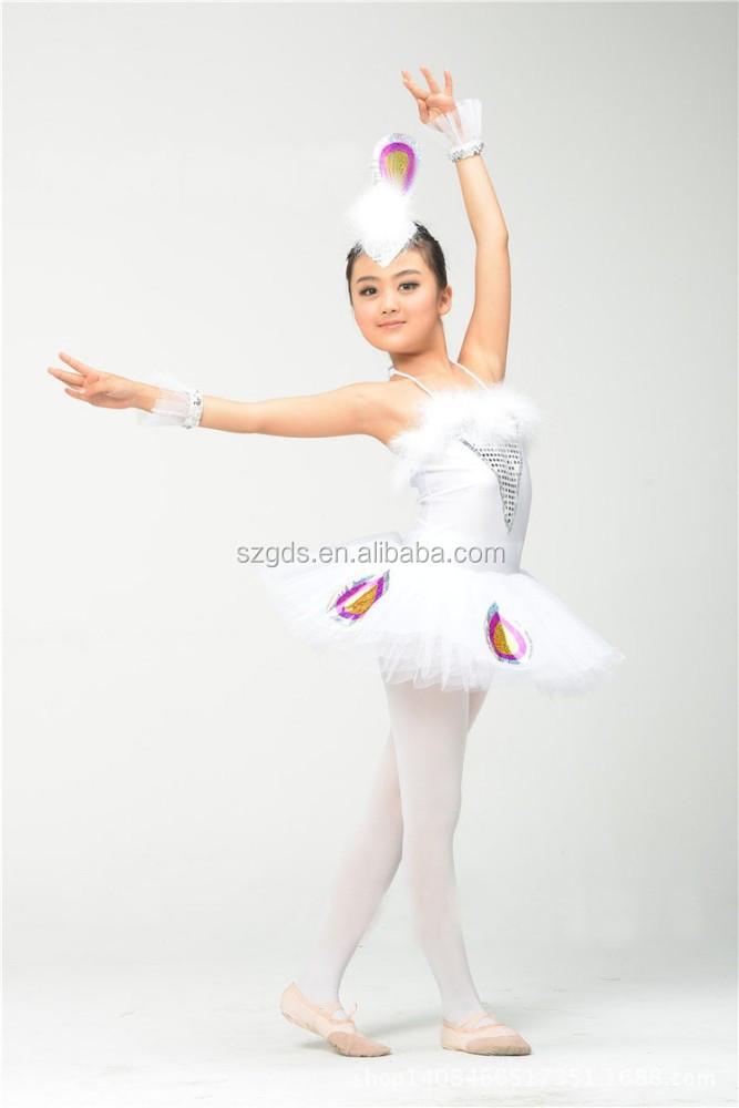 Shanghai Ballerina