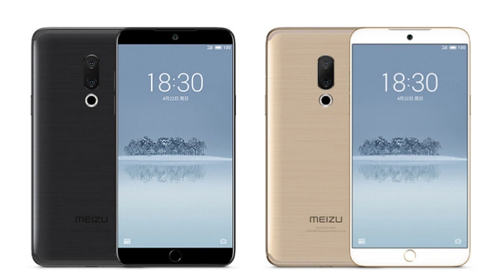 In Stock Original Meizu 15 Plus 6GB 64GB Global ROM Cell Phone Exynos 8895  Octa Core 5 95